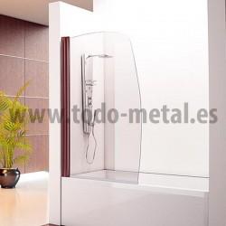 Mampara baño Milos
