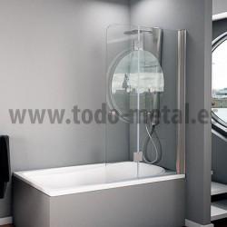 Mampara baño Greta