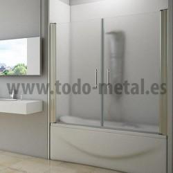 Mampara baño Vora