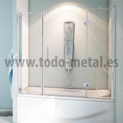 Mampara baño Turca