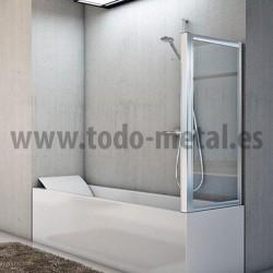 Mampara bañera fijo lateral Ankara / Ova