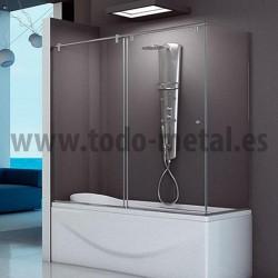 Mampara baño VG10