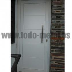 Puertas de PVC Varios modelos